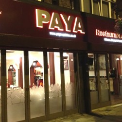 paya-chingford
